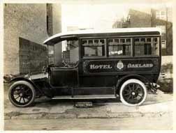 1929 Gillig bus5