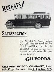 1930 MoTr-Gilford