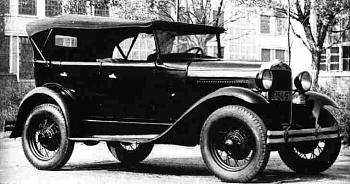 1932 Gaz a