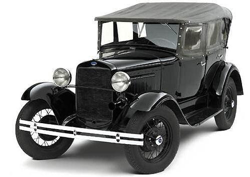 1934 Gaz a1