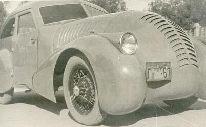 1934 gaz Aero2