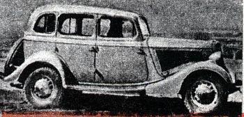 1935 Gaz m1