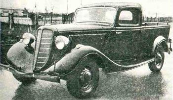 1940 Gaz 415