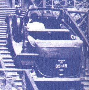 1940 GAZ-61-40 m1161n