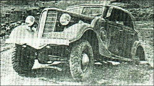 1940 Gaz 61-40