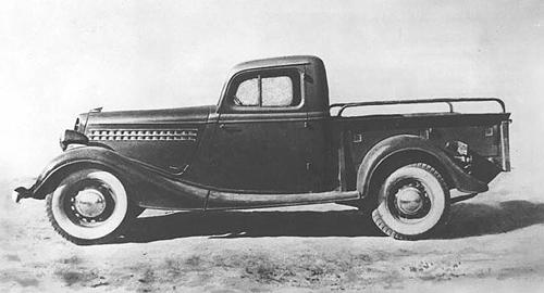 1941 Gaz 415