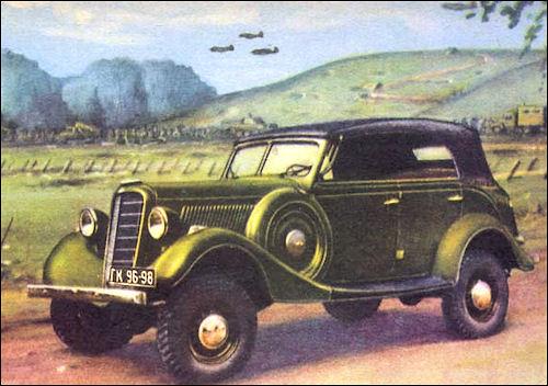 1942 gaz 61 73 2
