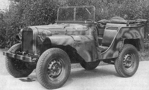 1942 gaz 64