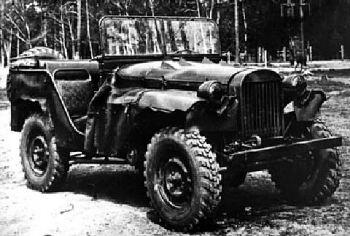 1944 gaz 67