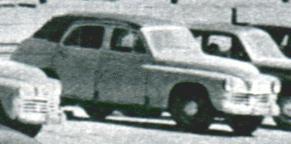 1945 GAZ m20kabo