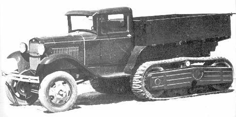 1947 gaz 60cp