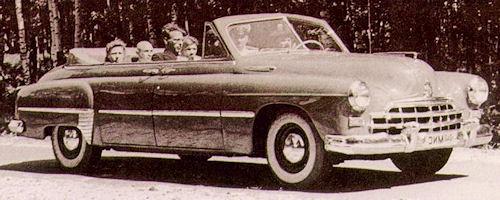 1950 gaz 12 convert