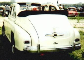 1950 gaz 20k 1950