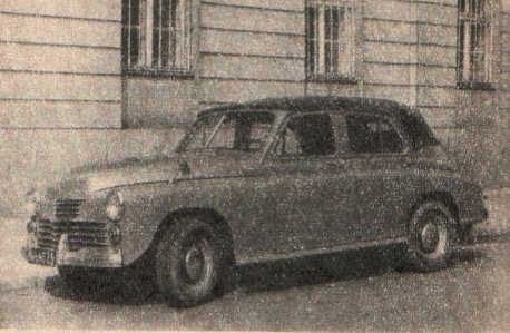 1950 gaz m 20l