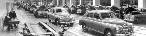 1950 gaz