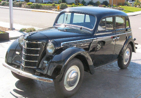 1950 moskvich-402-03