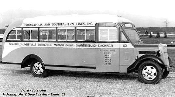 1952 Ford Fitzjohn