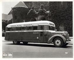 1952 Gillig bus9
