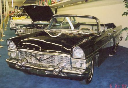 1959 GAZ chaika