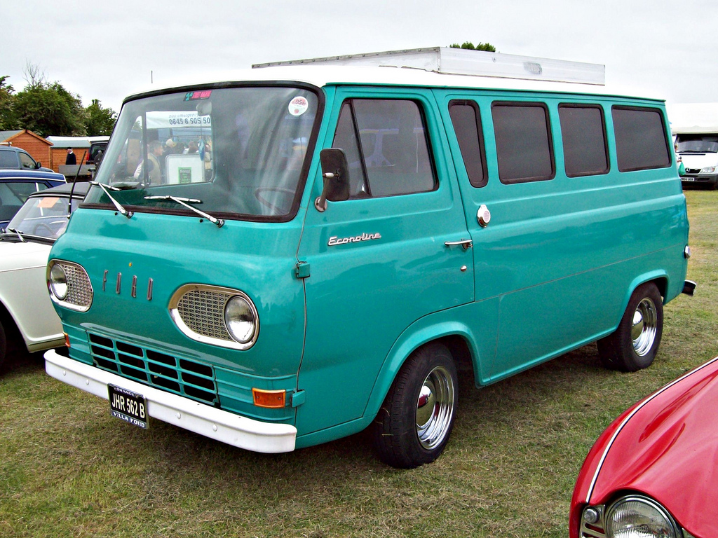 1967 ford econoline van for sale autos post. Black Bedroom Furniture Sets. Home Design Ideas