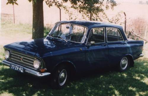1970 moskvich-408-06