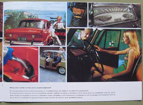 1970 SCALDIA AD
