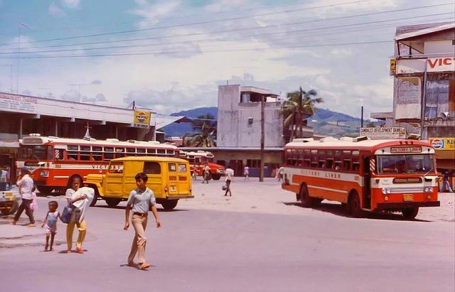1974 Fuso's