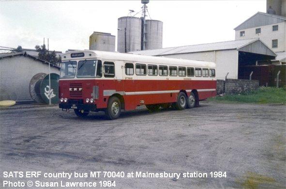 1984 sats Erf mt70040 mlmsbury sl