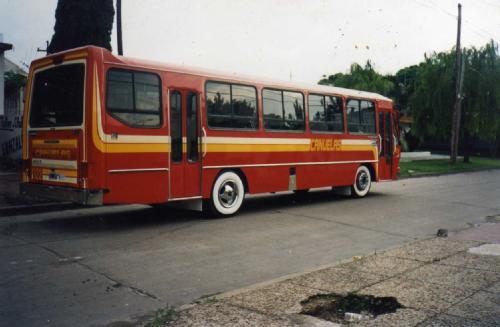 1996 MB Carroceria Galicia