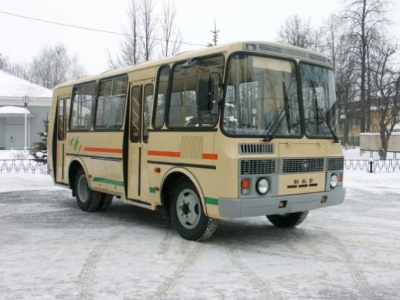1998 GAZ Bus 07