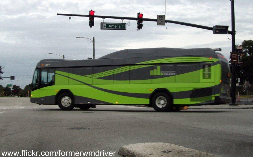 2010 Gillig Lynx Bus