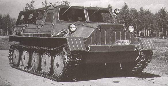 gaz 47nn