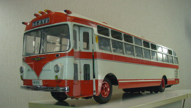 Mitsubishi-Fuso-Bus-AR470-front