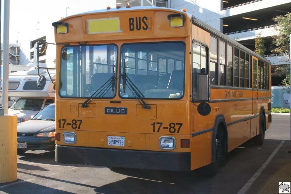 Buses GILLIG Hayward Californi   USA Myn Transport Blog pZMJS9Ii