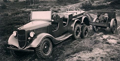 1935 DAF-TRADO