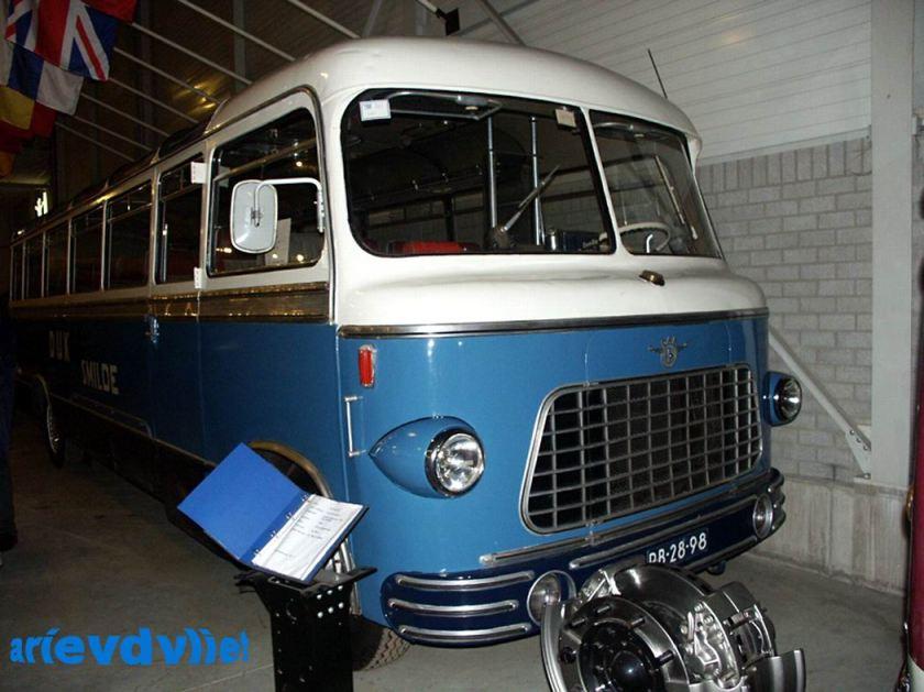 1936 DAF BR 28 98 dafmuseum 2 AvdVliet