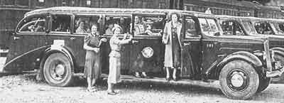 1938WhiteBender1 Taxi Limo