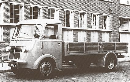 1939 DAF 15265 3