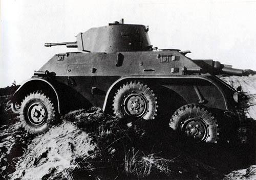 1939 DAF M 39 1