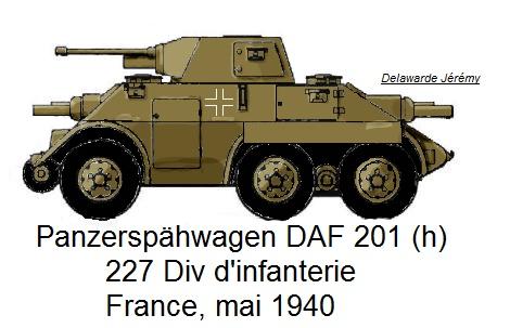 1939 daf m310