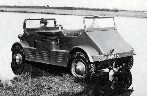 1939 DAF MC 139 1