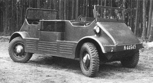 1939 DAF MC 139 2