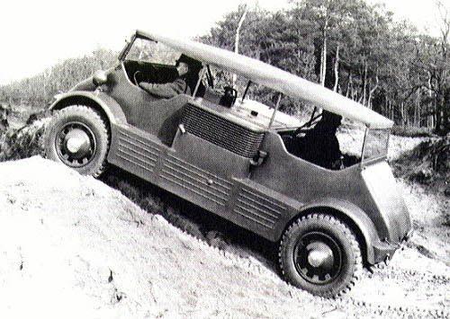 1939 DAF MC-139   3