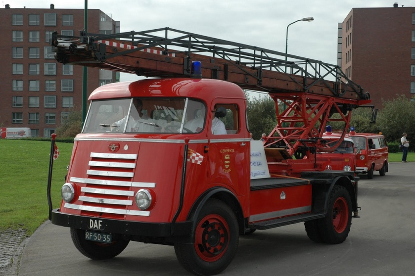 1950 Brandweer Trucks DAF A40 [1950-1957] RF-50-35