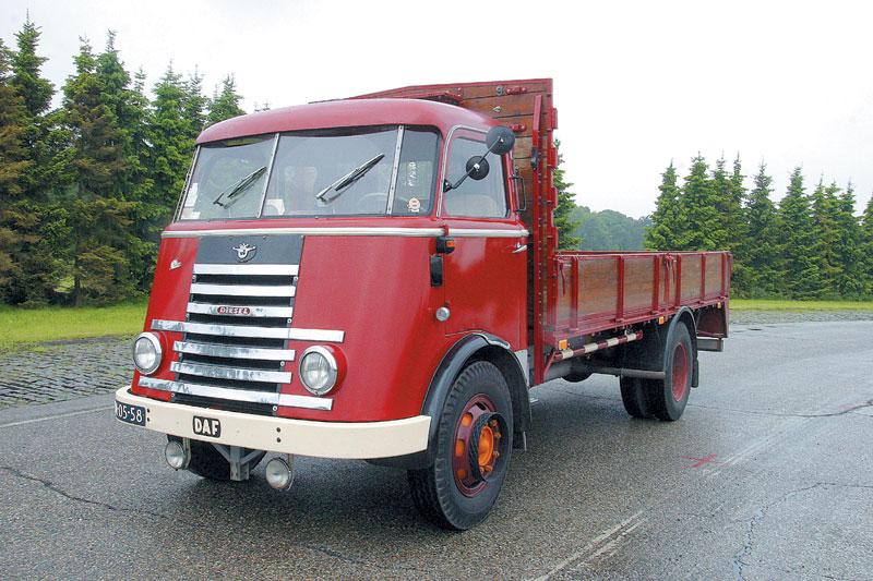 1950 DAF 15a