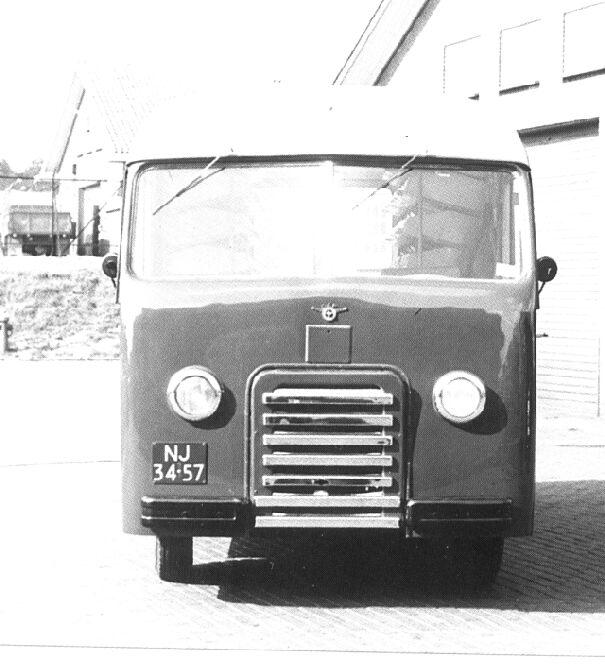 1950 DAF BESTEL (2)