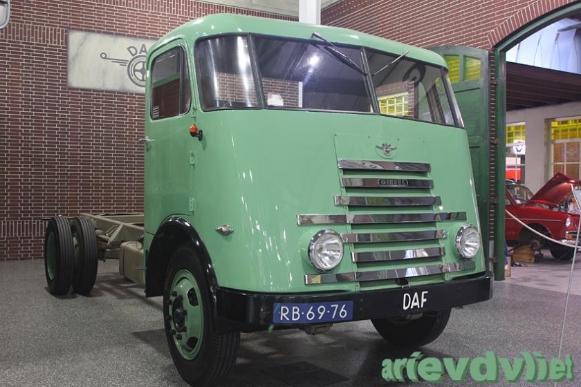 1950 DAF RB 69 76