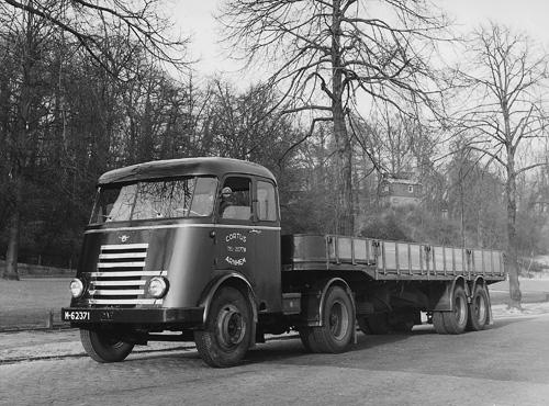 1950 DAF-T60