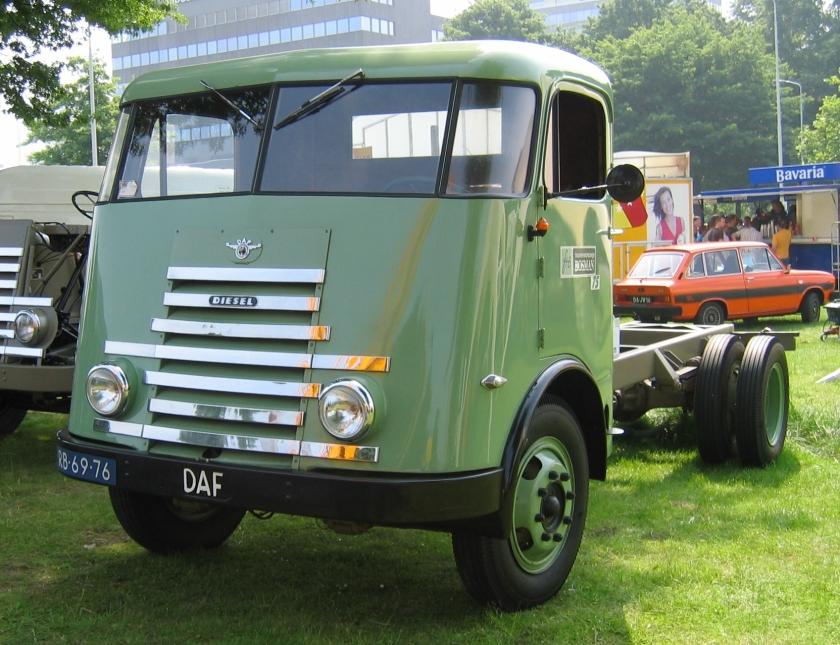 1950 Daf41