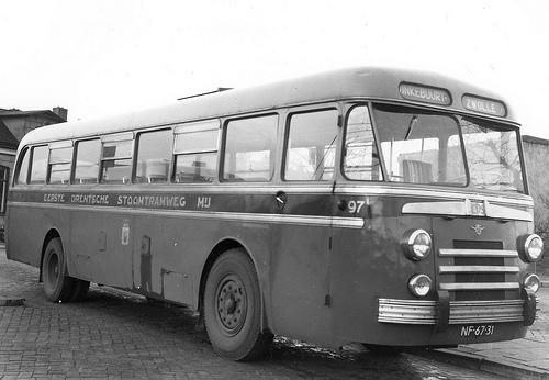 1952 DAF  Bramani NF-67-31 DAF